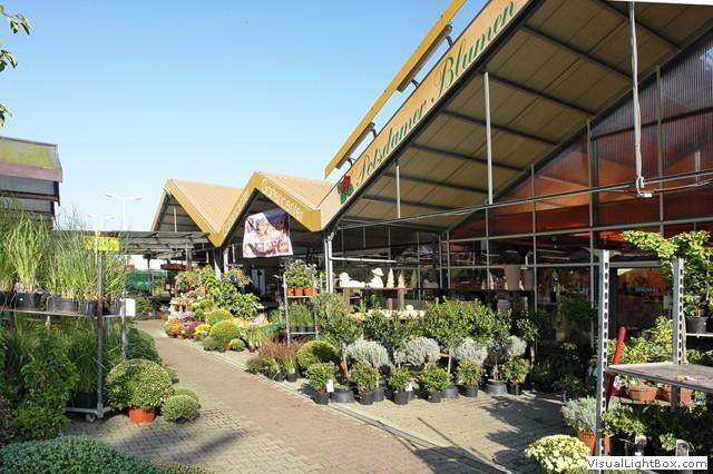 for Gartencenter geltow